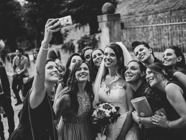 Il matrimonio di Stefano e Giulia a Monselice, Padova 48