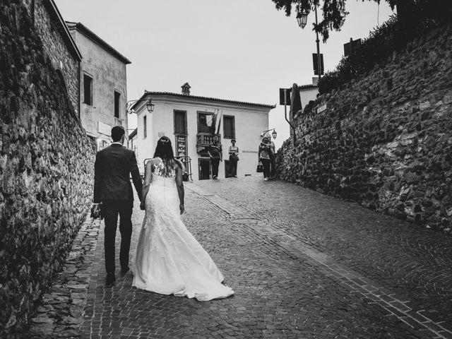 Il matrimonio di Stefano e Giulia a Monselice, Padova 52