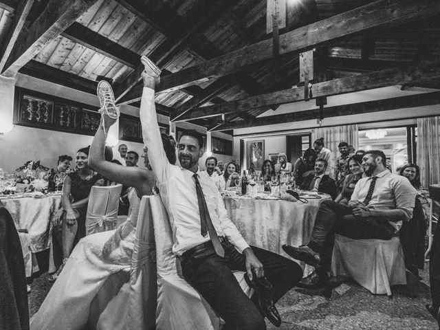 Il matrimonio di Stefano e Giulia a Monselice, Padova 59