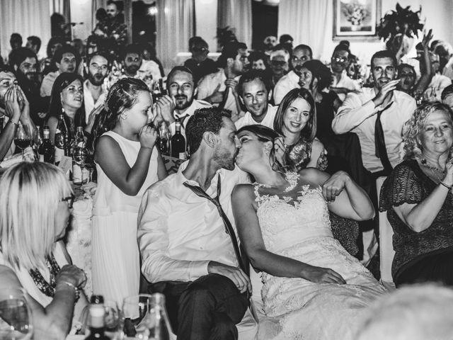 Il matrimonio di Stefano e Giulia a Monselice, Padova 63