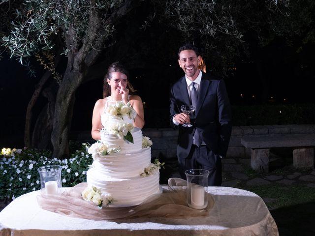 Il matrimonio di Stefano e Giulia a Monselice, Padova 67