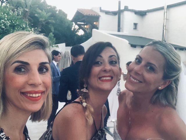 Il matrimonio di Luca e Carola a Pula, Cagliari 3