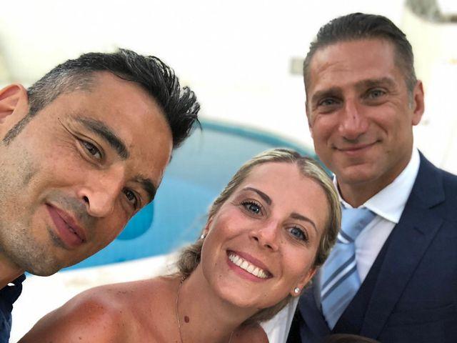 Il matrimonio di Luca e Carola a Pula, Cagliari 6