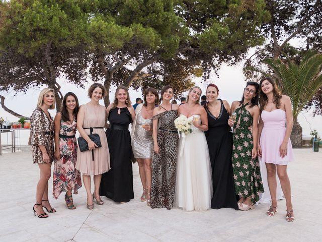 Il matrimonio di Luca e Carola a Pula, Cagliari 1