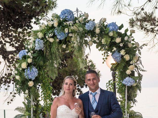 Il matrimonio di Luca e Carola a Pula, Cagliari 8