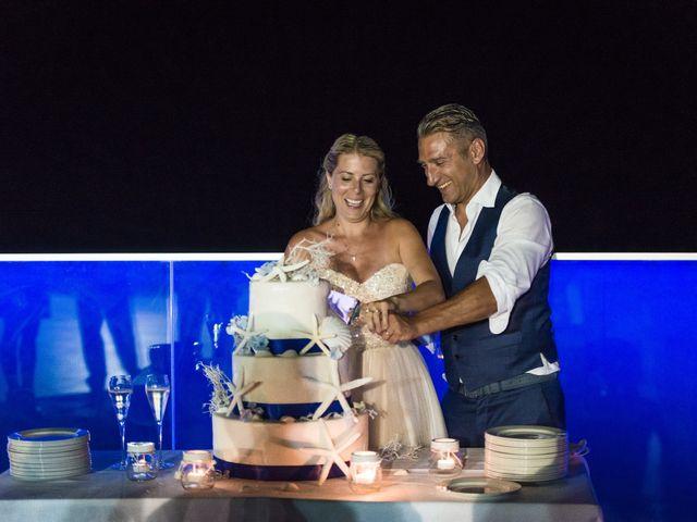 Il matrimonio di Luca e Carola a Pula, Cagliari 9