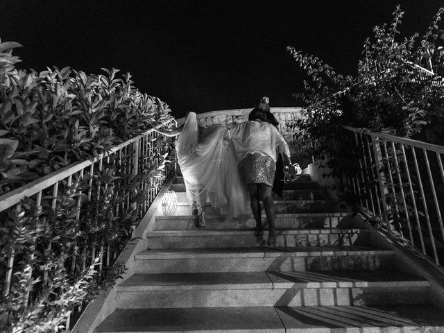 Il matrimonio di Luca e Carola a Pula, Cagliari 10