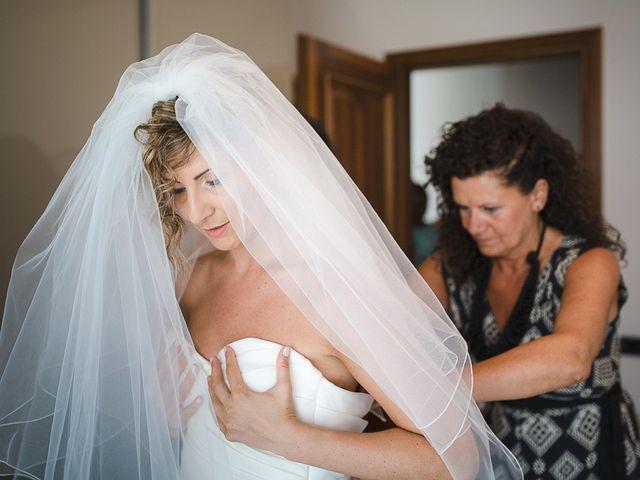 Il matrimonio di Matteo e Valentina a Arquà Polesine, Rovigo 6