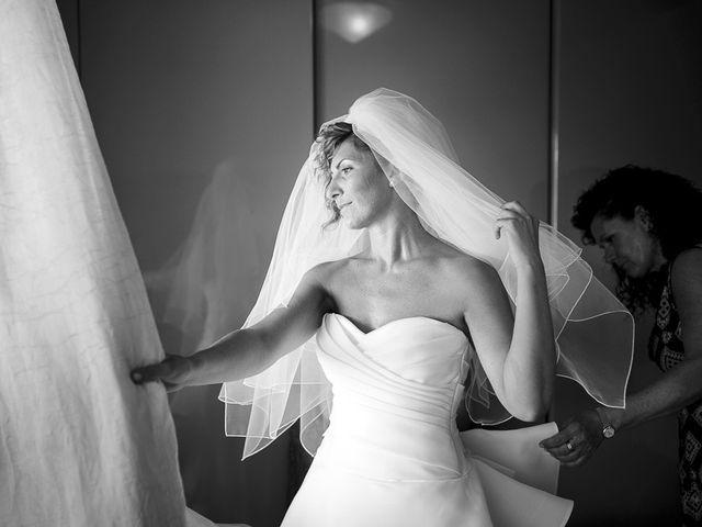 Il matrimonio di Matteo e Valentina a Arquà Polesine, Rovigo 8