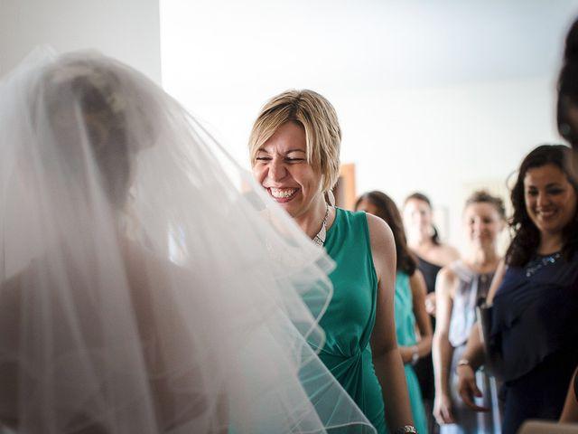 Il matrimonio di Matteo e Valentina a Arquà Polesine, Rovigo 11