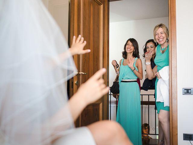 Il matrimonio di Matteo e Valentina a Arquà Polesine, Rovigo 12