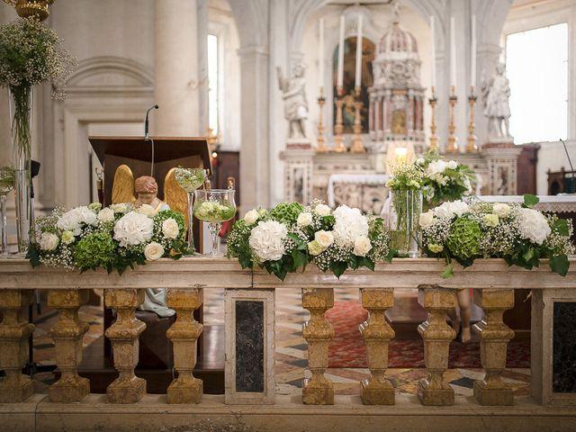 Il matrimonio di Matteo e Valentina a Arquà Polesine, Rovigo 13