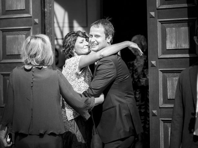 Il matrimonio di Matteo e Valentina a Arquà Polesine, Rovigo 18