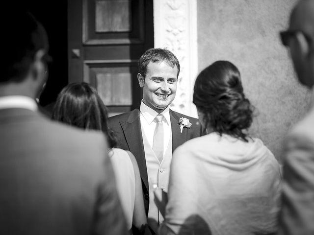 Il matrimonio di Matteo e Valentina a Arquà Polesine, Rovigo 20