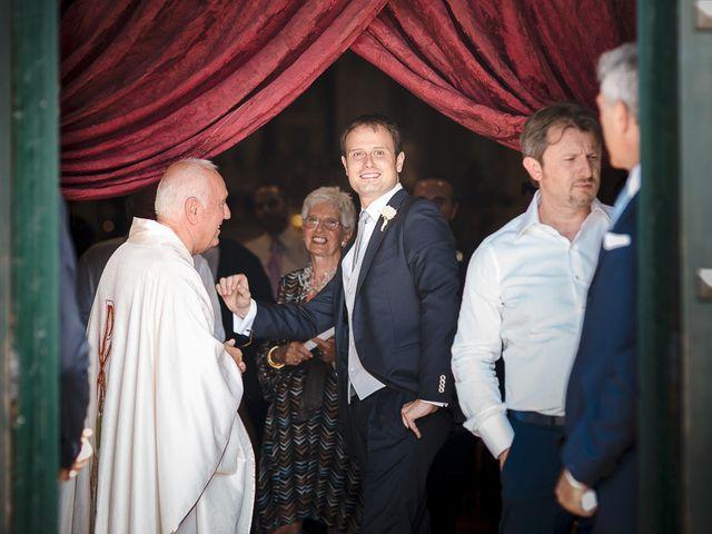 Il matrimonio di Matteo e Valentina a Arquà Polesine, Rovigo 25