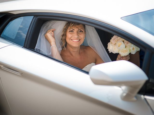Il matrimonio di Matteo e Valentina a Arquà Polesine, Rovigo 26