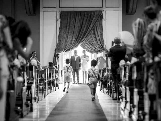 Il matrimonio di Matteo e Valentina a Arquà Polesine, Rovigo 31