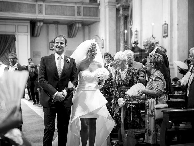 Il matrimonio di Matteo e Valentina a Arquà Polesine, Rovigo 33
