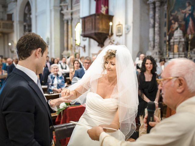 Il matrimonio di Matteo e Valentina a Arquà Polesine, Rovigo 35
