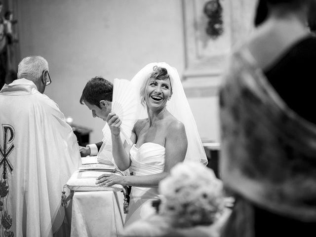 Il matrimonio di Matteo e Valentina a Arquà Polesine, Rovigo 37