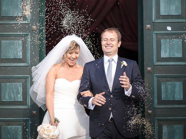 Il matrimonio di Matteo e Valentina a Arquà Polesine, Rovigo 39