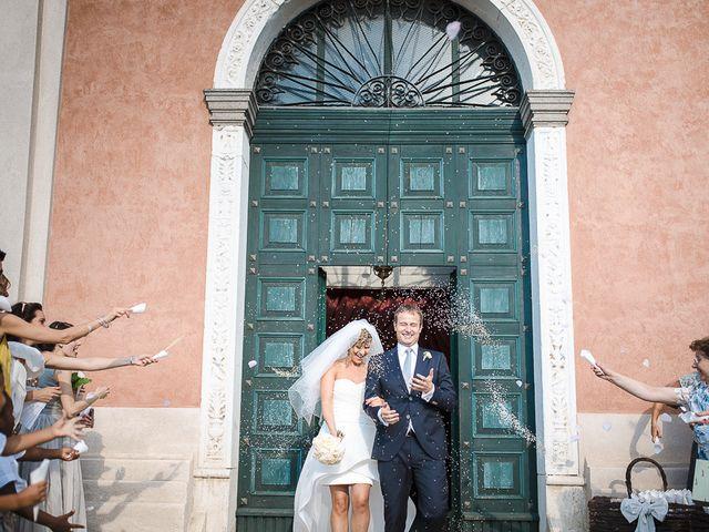 Il matrimonio di Matteo e Valentina a Arquà Polesine, Rovigo 40