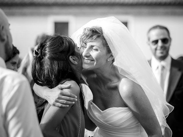 Il matrimonio di Matteo e Valentina a Arquà Polesine, Rovigo 41