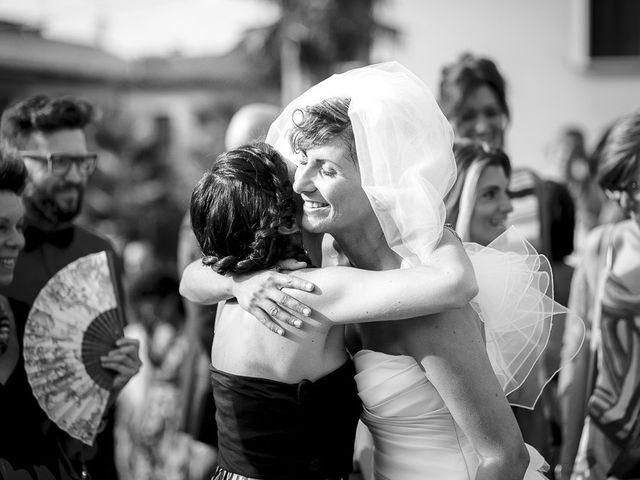 Il matrimonio di Matteo e Valentina a Arquà Polesine, Rovigo 42