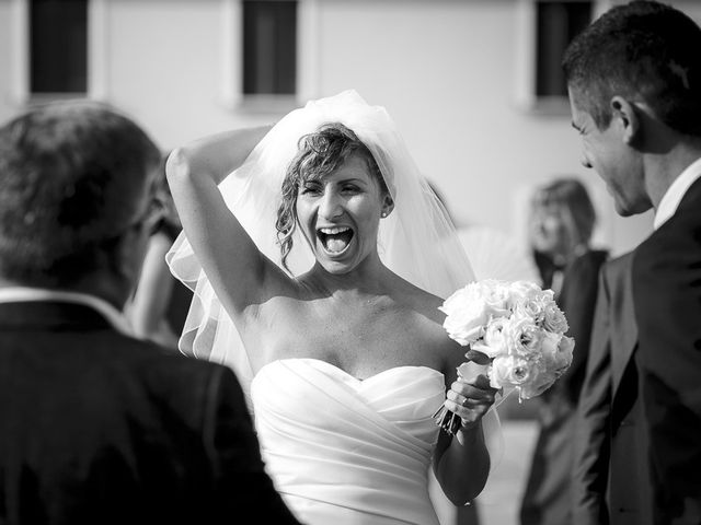 Il matrimonio di Matteo e Valentina a Arquà Polesine, Rovigo 44