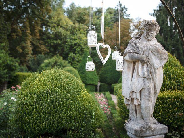 Il matrimonio di Matteo e Valentina a Arquà Polesine, Rovigo 50