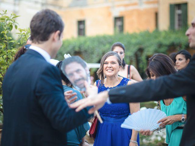 Il matrimonio di Matteo e Valentina a Arquà Polesine, Rovigo 54