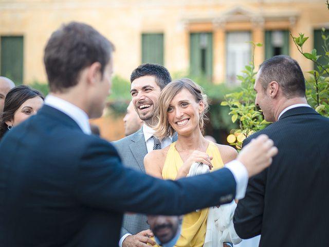 Il matrimonio di Matteo e Valentina a Arquà Polesine, Rovigo 55