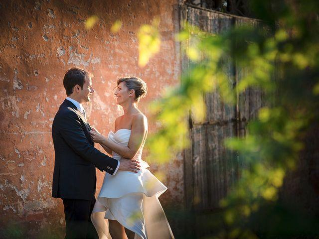 Il matrimonio di Matteo e Valentina a Arquà Polesine, Rovigo 56