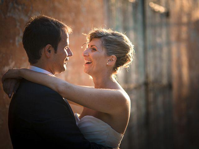 Il matrimonio di Matteo e Valentina a Arquà Polesine, Rovigo 57