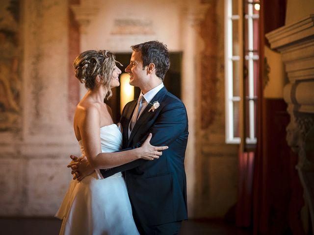 Il matrimonio di Matteo e Valentina a Arquà Polesine, Rovigo 60