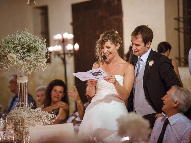 Il matrimonio di Matteo e Valentina a Arquà Polesine, Rovigo 64