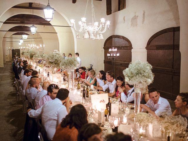 Il matrimonio di Matteo e Valentina a Arquà Polesine, Rovigo 65