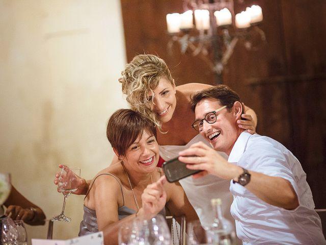 Il matrimonio di Matteo e Valentina a Arquà Polesine, Rovigo 69