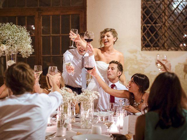 Il matrimonio di Matteo e Valentina a Arquà Polesine, Rovigo 70