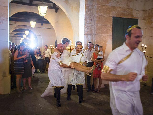 Il matrimonio di Matteo e Valentina a Arquà Polesine, Rovigo 72
