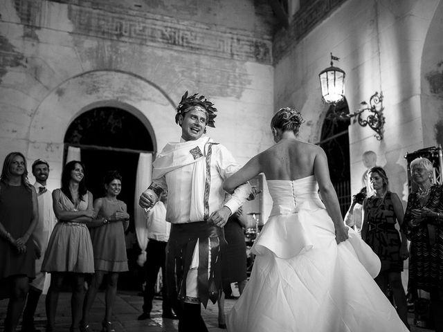 Il matrimonio di Matteo e Valentina a Arquà Polesine, Rovigo 75