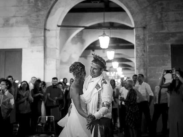 Il matrimonio di Matteo e Valentina a Arquà Polesine, Rovigo 76