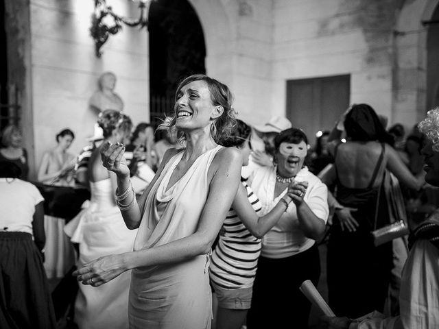 Il matrimonio di Matteo e Valentina a Arquà Polesine, Rovigo 78