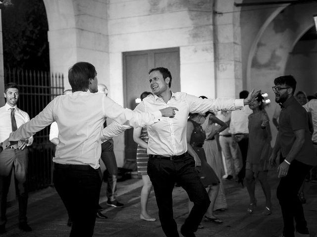 Il matrimonio di Matteo e Valentina a Arquà Polesine, Rovigo 81