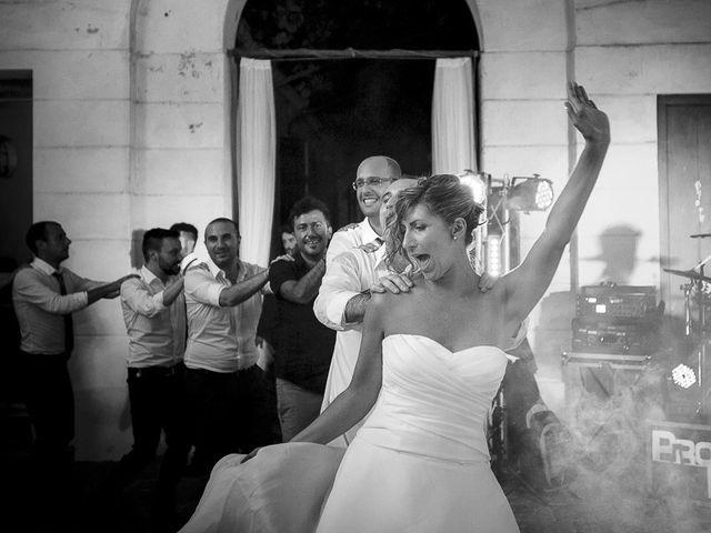 Il matrimonio di Matteo e Valentina a Arquà Polesine, Rovigo 82