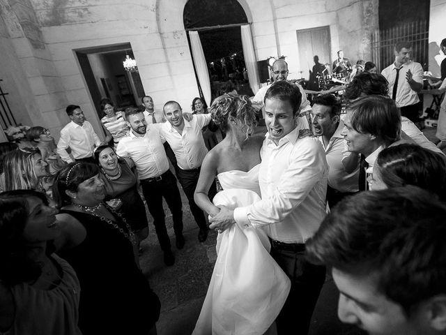 Il matrimonio di Matteo e Valentina a Arquà Polesine, Rovigo 83