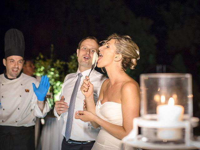 Il matrimonio di Matteo e Valentina a Arquà Polesine, Rovigo 87