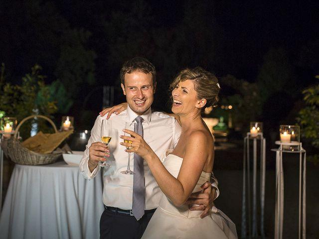 Il matrimonio di Matteo e Valentina a Arquà Polesine, Rovigo 90