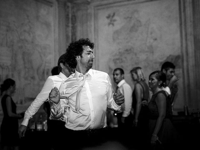 Il matrimonio di Matteo e Valentina a Arquà Polesine, Rovigo 94