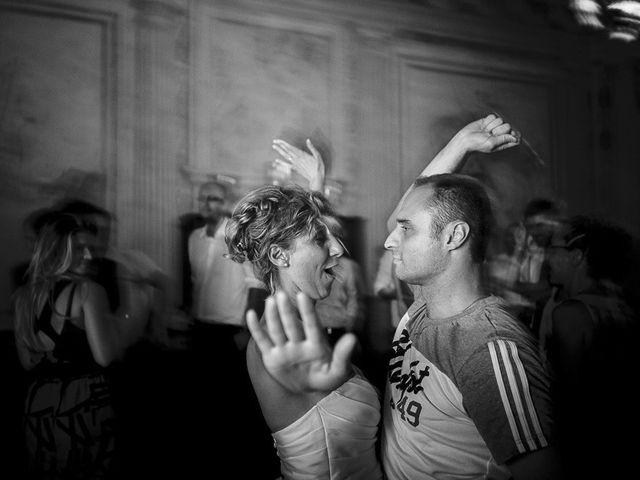Il matrimonio di Matteo e Valentina a Arquà Polesine, Rovigo 95
